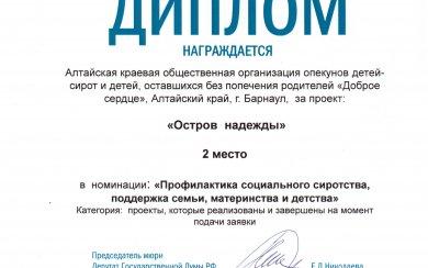 Заявка Новиковой Лилии (1)