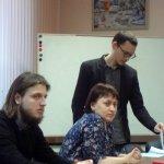 Клуб лидеров, г.Новосибирск, 17 марта 2017 года
