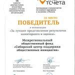 СЦПОИ_3 место