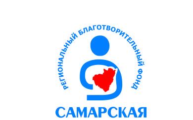 Лого фонда круглое кривые