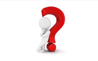 identity question